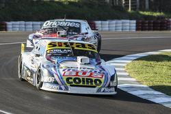 Mauricio Lambiris, Coiro Dole Racing, Torino, und Camilo Echevarria, Coiro Dole Racing, Torino