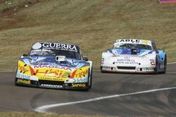 Luis Jose di Palma, Indecar Racing, Torino, und Federico Alonso, Taco Competicion, Torino