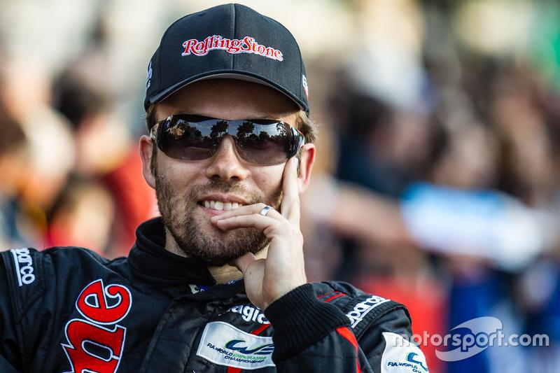 #30 Extreme Speed Motorsports, Ligier JS P2: David Heinemeier Hansson