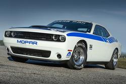 Mopar annuncia i nuovi pacchetti motore per i concorrenti della categoria sportsman