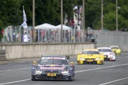 Antonio Felix da Costa, BMW Team Schnitzer BMW M4 DTM