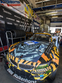 #17 Walkenhorst Motorsport BMW Z4 GT4