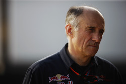 Franz Tost, Scuderia Toro Rosso teambaas