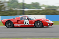 Ford GT 40 1965