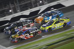 Pack racing