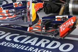 Technische analyse: Red Bull voorvleugel