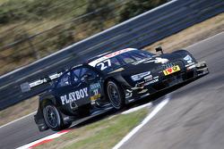 27 Едріен Тамбе, Audi Sport Team Abt Audi RS 5 DTM