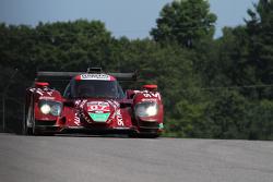 #07 SpeedSource Mazda Prototip: Joel Miller, Tom Long