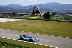 #29 Pegasus Racing Morgan - Nissan: Девід Ченг, Leo Roussel, Julien Schell