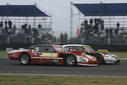 Christian Dose, Dose Competicion Chevrolet dan Leonel Pernia, Las Toscas Racing Chevrolet