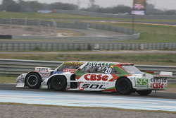 Карлос Окуловіч, Maquin Parts Racing Torino та Серхіо Ало, Coiro Dole Racing Chevrolet