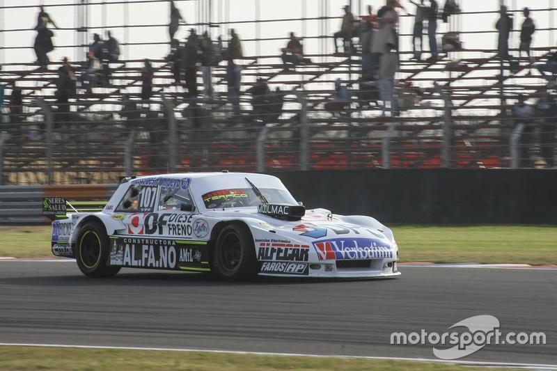 Leonel Sotro, Alifraco Sport Ford