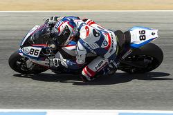 Айртон Бадовини, BMW Motorrad Motorsport