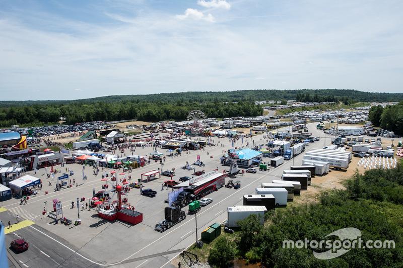 New Hampshire International Speedway