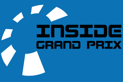 Inside Grand Prix logo