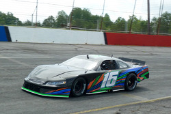 Matthew Brabham tests with David Gilliland Racing
