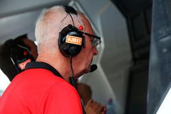John Booth, Manor F1 Team Team Principal