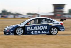 Matías Muñoz Marchesi, YPC Chevrolet