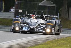 Oreca FLM09 команды PR1 Mathiasen Motorsports: Майк Гуаш, Том Кимбер-Смит