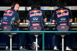 Кристиан Хорнер, Red Bull Racing