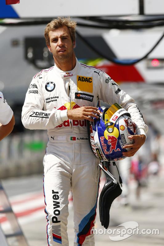 António Félix da Costa, BMW Team MTEK, BMW M4 DTM