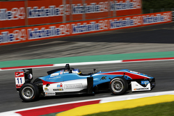 Fabian Schiller, Team West-Tec F3 Dallara Mercedes-Benz