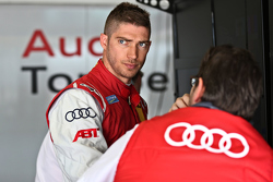 Едоардо Мортара, Audi Sport Team Abt Audi RS 5 DTM