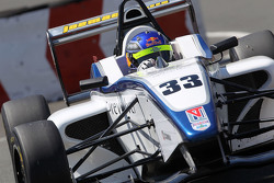 Harrison Newey, HHC Motorsport