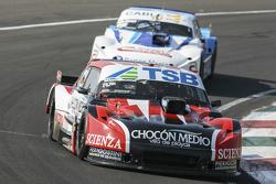 Jose Manuel Urcera, JP Racing Torino and Federico Alonso, Taco Competicion Torino
