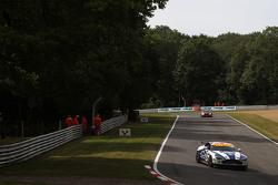 Jamie Chadwick та Ross Gunn, Beechdean Aston Martin GT4 Challenge