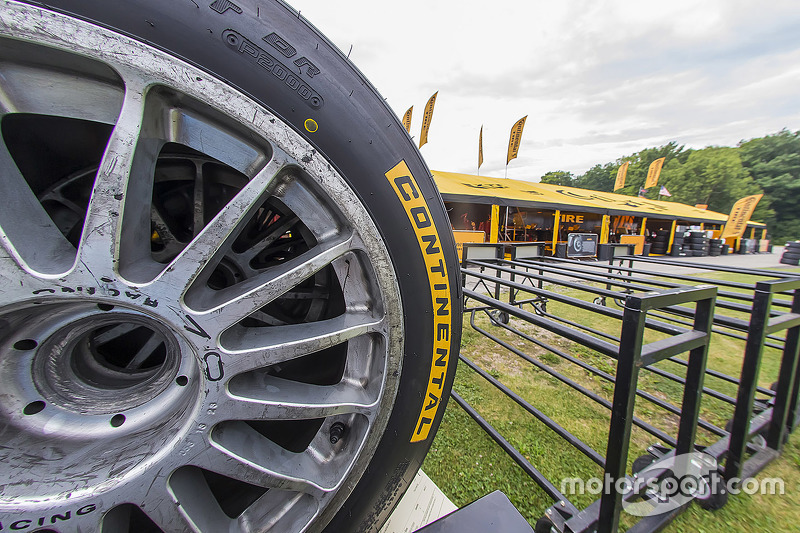 Area Continental Tire