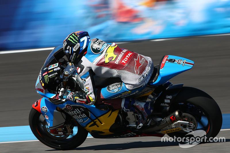 Alex Marquez, Marc VDS Racing Team
