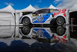 Тоомас Хейккінен, Marklund Motorsport Volkswagen Polo