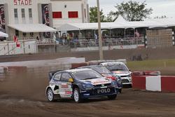 Johan Kristoffersсин, Volkswagen Team Sweden
