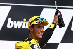 Алекс Ринс, Pons racing
