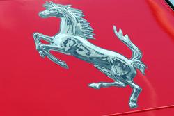 Logotipo de Ferrari Cavallino Rampante