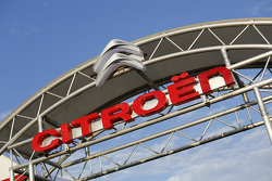 Citroën signage