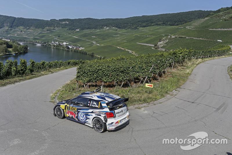 #31: Rallye de Alemania 2015