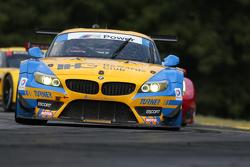 #97 Turner Motorsport BMW Z4: Майкл Марсаль, Дейн Камерон