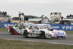 Leonel Sotro, Alifraco Sport Ford, dan Nicolas Bonelli, Bonelli Competicion Ford