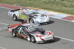 Норберто Фонтана, Laboritto Jrs Torino та Еміліано Спатару, UR Racing Dodge