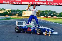 MRF 1600: Chennai IV