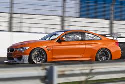 tes Ekris BMW M4 GT4