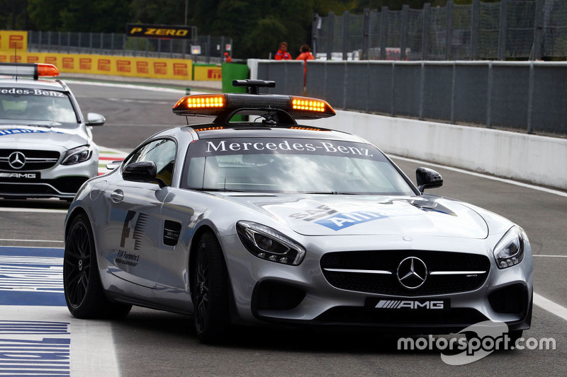 FIA Safety-Car