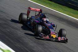 Max Verstappen, Scuderia Toro Rosso STR10