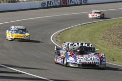 Емануель Моріатіс, Alifraco Sport Ford та Хосіто ді Пальма, CAR Racing Torino