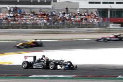 Charles Leclerc, Van Amersfoort Racing Dallara Volkswagen