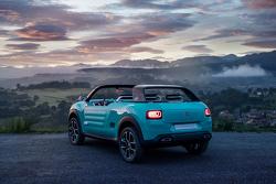 Citroën Concept Cactus M