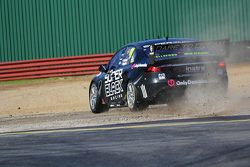 Andre Heimgartner ve Ant Pedersen, Super Black Racing Ford