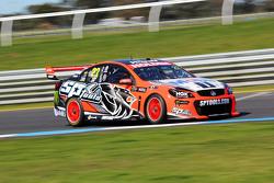Jack Perkins та Рассел Інгалл, Holden Racing Team